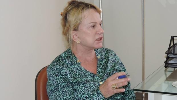 Deputada Magda Mofatto | Foto: reprodução