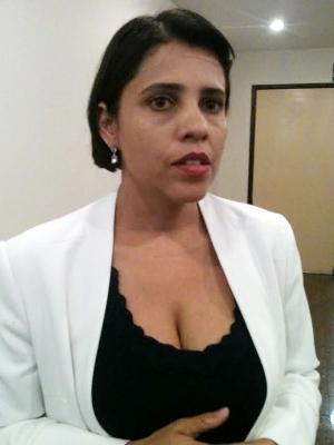 Professora e doutora Karine de Moraes diz que há distorção do PME | Foto: Marcello Dantas