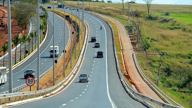 O Rodovida Manutenção vai executar serviços de conservação durante todo este ano em todas as rodovias goianas | Foto: Agetop