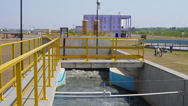 Estação de Tratamento de Esgoto de Goiânia terá uma usina termoelétrica