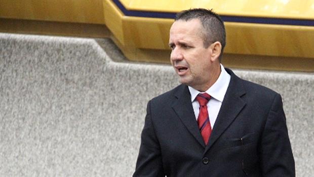 Para Geovani Antônio, nome tucano tem que ser aprovado pela bancada na Câmara | Foto: Alberto Maia/Câmara de Goiânia