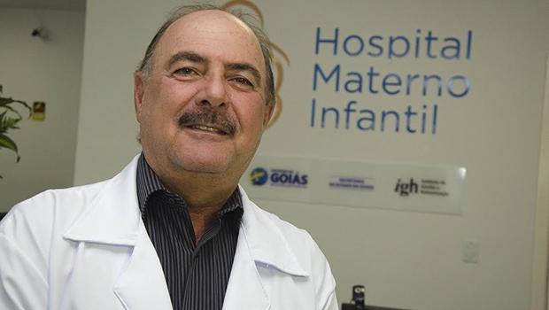 O cirurgião pediátrico Zacharias Calil já respondeu por 28 casos semelhantes | Reprodução
