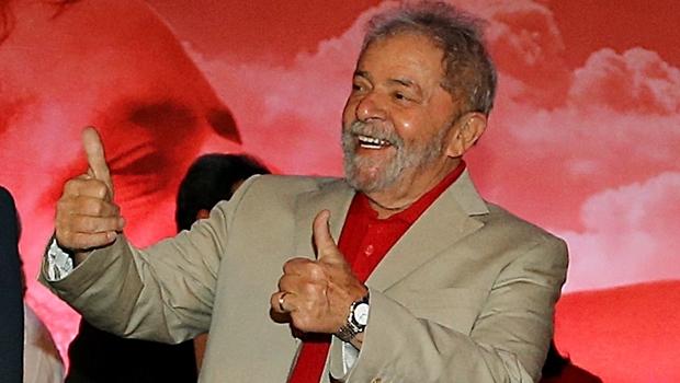 Ex-presidente Lula estaria envolvido no esquema da Petrobras   Foto: Roberto Stuckert / Instituto Lula