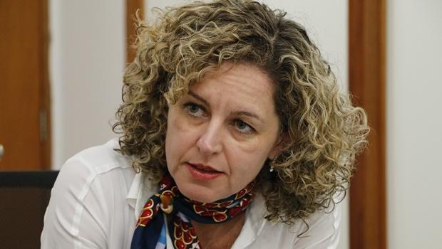 Secretária Ana Carla Abrão: mais celeridade ao ajuste | Foto: Ascom / Sefaz