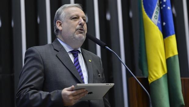 | Foto: Antonio Cruz/ Agência Brasil