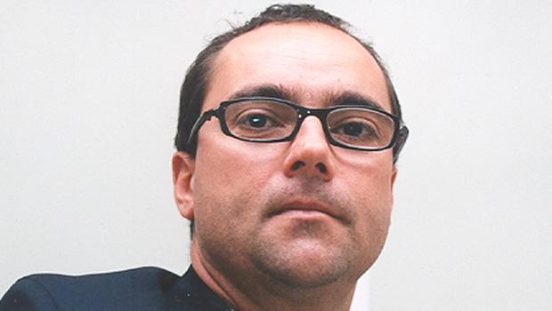 Ex-procurador do Município, Marconi Pimenteira | Foto: Reprodução
