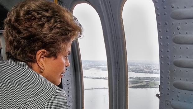 Presidente Dilma   Foto: Roberto Stuckert Filho/PR