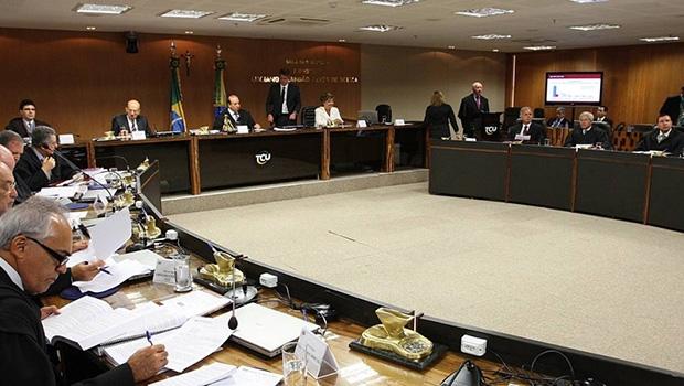Por unanimidade, ministros do TCU votam pela rejeição das contas fajutadas do governo federal
