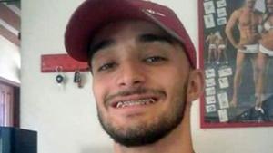 Polícia investiga morte do professor Mauro Costa Júnior   Reprodução