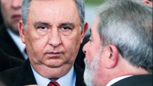Bulmai e o ex-presidente Lula | Foto: Reprodução/Internet