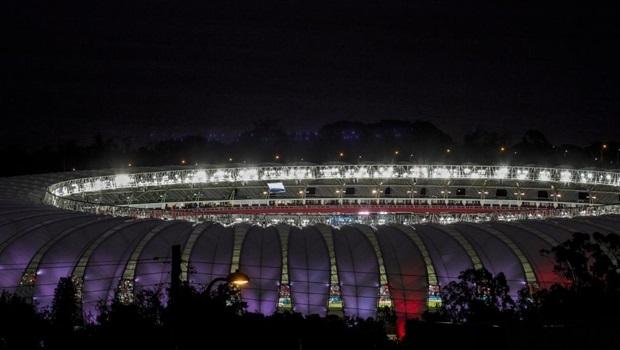 Estádio Beira-Rio, em Porto Alegre, foi uma das obras da Copa em que a Andrade Gutierrez esteve envolvida | Foto: Cristine Rochol