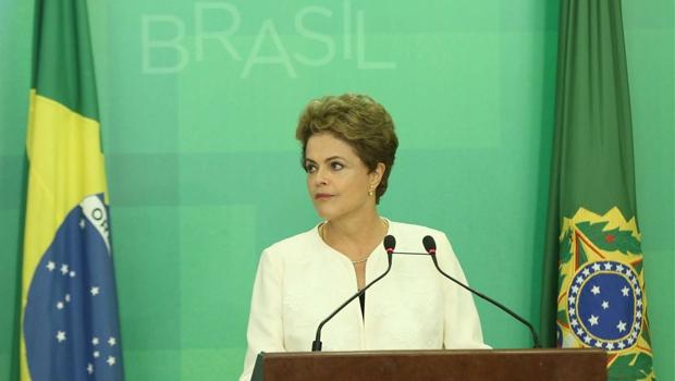 Se conseguir passar pelo processo com habilidade política, Dilma Rousseff pode sair fortalecida   Lula Marques/Agência PT