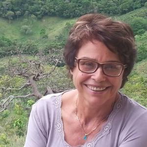 Malu Longo ex jornalista de O Popular