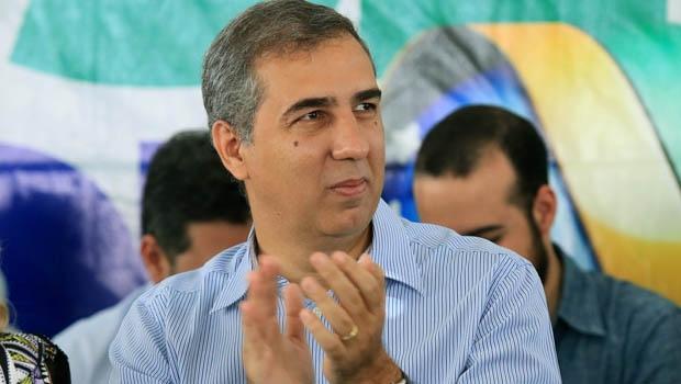 Vice-governador e secretário de Desenvolvimento Econômico, José Eliton (2)