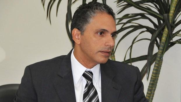 Juliano de Barros Araújo, da 15ª Promotoria do MPGO | Foto: Ascom / MPGO