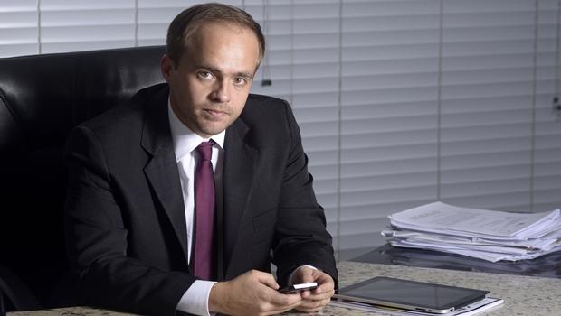 Advogado Rafael Maciel explica o porquê da necessidade de medida tão drástica | Foto: Cristiano Borges
