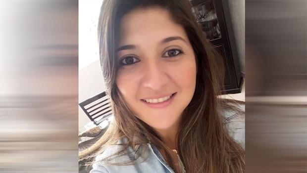 Vivianny Costa Ferreira, assessora do Ministério Público de São Miguel do Araguaia | Foto: Reprodução MP-GO