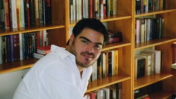 Rodrigo Constantino: economista carioca se identifica com o liberalismo da escola austríaca