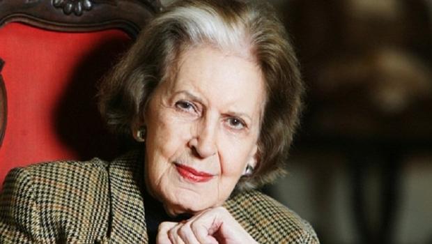 UBE indicou a escritora ao Prêmio Nobel de Literatura de 2016 | Foto: Reprodução