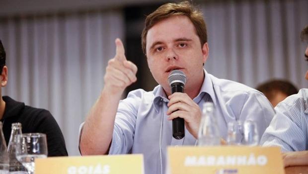 Rodrigo Zani, presidente da Juventude do PSDB Goiás, fala em artigo sobre a escolha por Giuseppe Vecci nas prévias do partido