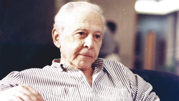 José J. Veiga e Carlos Drummond de Andrade: admiradores do trabalho da brasileira para a literatura