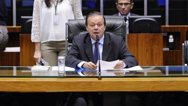 Fica a cargo de Jovair Arantes apresentar relatório favorável ou contrário à abertura do processo de impeachment na Câmara dos Deputados | Foto: Luis Macedo/Câmara dos Deputados
