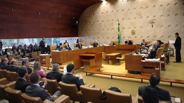 Maioria dos ministros da Corte entendeu que houve excessos por parte do juiz Sérgio Moro ao divulgar o áudio das ligações entre Dilma e Lula | Foto: Rosinei Coutinho/SCO/STF