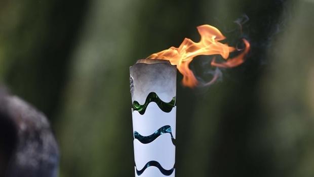 A partir de 3 de maio, tocha olímpica percorre 300 cidades brasileiras   Foto: Roberto Castro/ME