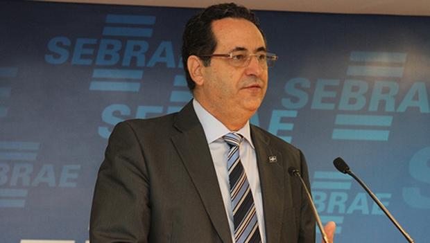 """Diretor técnico do Sebrae-GO, Wanderson Portugal: """"Qualificação faz a diferença no desempenho dos negócios"""""""