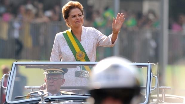 Pela previsão do relator, interrogatório de Dilma Rousseff (PT) na comissão deve acontecer em 20 de junho | Foto: Gabriel Jabur/Agência Brasília