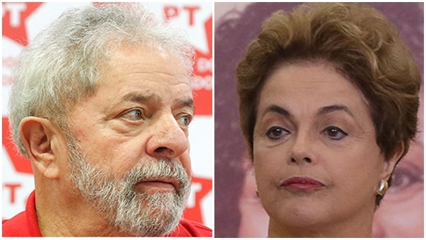 Os petistas Lula da Silva e Dilma Rousseff mandaram para Cuba, para construir o Porto de Mariel, dinheiro que faz muita falta aos brasileiros | Fotos:  Ricardo Stuckert/ Instituto Lula e Lula Marques/Agência PT