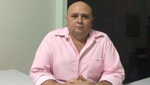 """Manoel Cearense, presidente do PSL: """"Acho que Lissauer já está fora do páreo"""""""