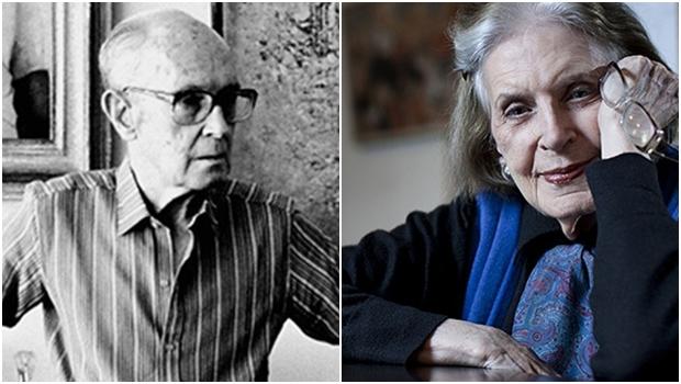 Drummond e Lygia Fagundes Telles são dois escritores brasileiros já foram traduzidos por Eric M. B. Becker | Fotos: divulgação
