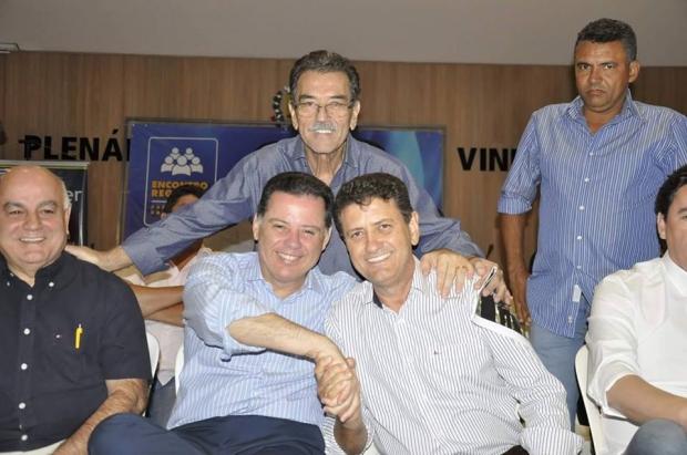 Pedro Fernandes 1 porangatu
