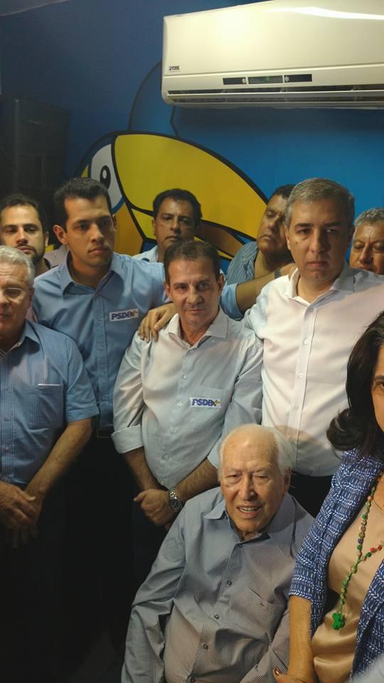 Thiago Albernaz e Nion Albernaz 1