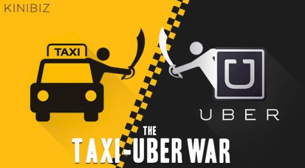 Uber 2ubertaxi