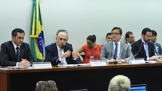 Audiência pública na Câmara Federal | Foto: Luis Macedo