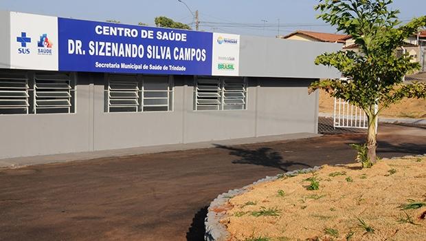 Unidade estava fechada há sete anos e passou a oferecer serviços de saúde diversos, com acompanhamento clínico