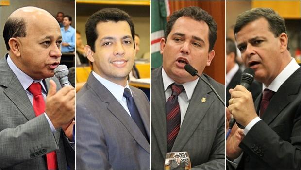 | Fotos: Câmara dos Vereadores