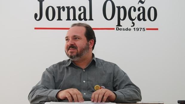 Candidato do PSOL diz que vai combater os grandes grupos econômicos