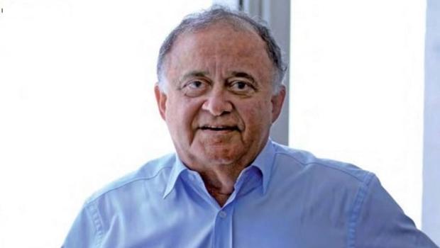 Ex-presidente da Queiroz Galvão, Ildefonso Colares Filho | reprodução