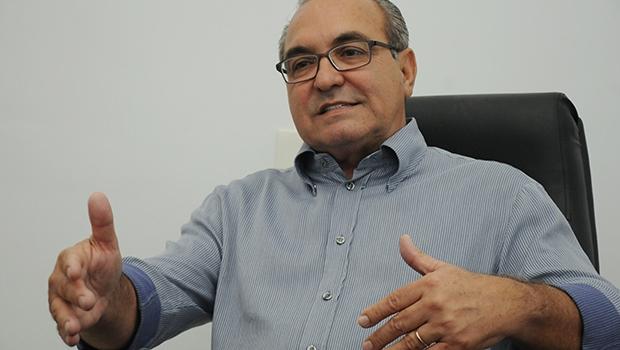 Para Jânio Darrot, prefeito de Trindade, a boa gestão de uma cidade precisa evitar desperdício de recursos