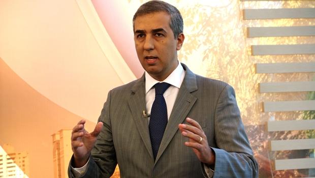 Vice-governador defendeu que  projeto de Vanderlan Cardoso prefeito e Thiago Albernaz vice é o melhor e mais moderno para Goiânia