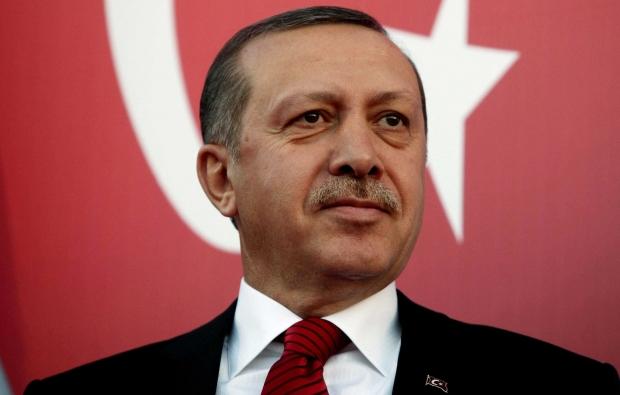 Presidente Recep Tayyip Erdogan: o homem que pode conflagrar a Europa