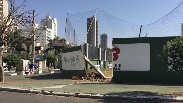 | Foto: Alexandre Parrode/ Jornal Opção