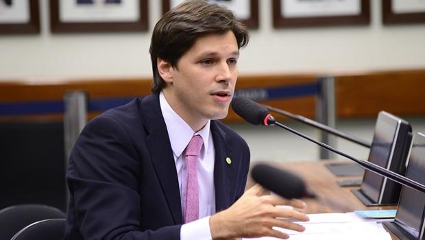 Deputado federal Daniel Vilela | Foto: Gustavo Lima/ Câmara dos Deputados