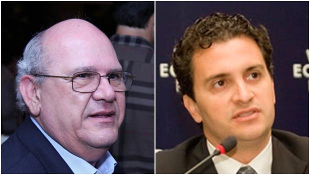 Cristiano Câmara e Jaime Câmara Júnior: não basta mudar o formato do jornal; é preciso investir em conteúdo e torná-lo mais substantivo