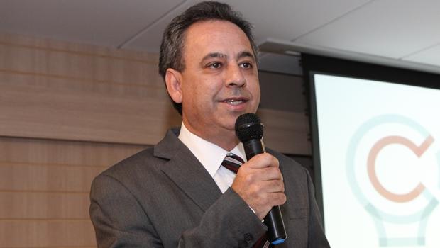 """Manoel Xavier: """"Papel do Detran-GO é atuar como educador e indutor da segurança no trânsito"""""""