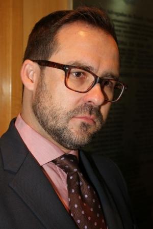 Presidente Lúcio Flávio de Paiva durante entrevista ao Jornal Opção | Foto: Leoiran