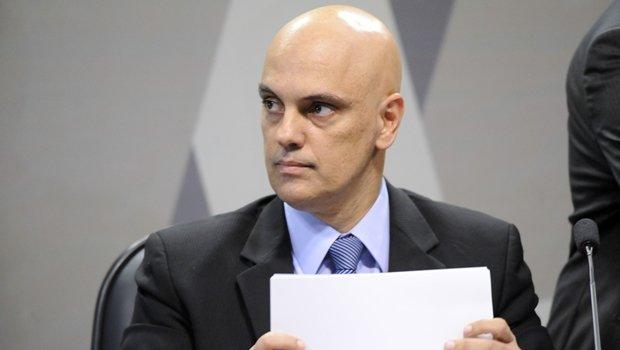 Ministro nega arquivamento de inquérito que apura supostos ataques ao STF na imprensa